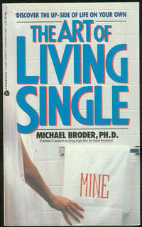 ART OF LIVING SINGLE, Broder, Michael