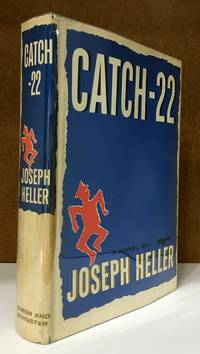image of Catch-22 (First Edition)
