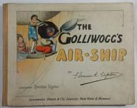 The Golliwogg's Air-Ship