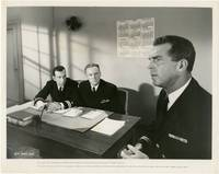 The Caine Mutiny (Collection of 3 photographs from the 1954 film)