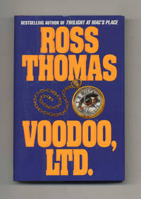 image of Voodoo, Ltd.   - 1st Edition/1st Printing