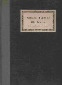 National Types Of Old Pewter