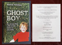 Ghost Boy (1st Printing with DJ)
