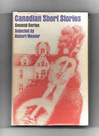 Canadian Short Stories Second Series