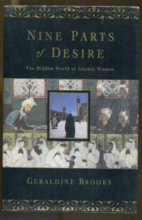 image of Nine Parts of Desire: The Hidden World of Islamic Women
