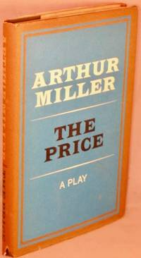 image of The Price; A Play.