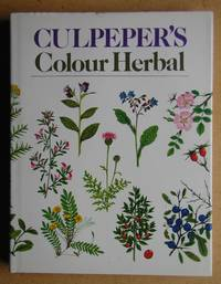 image of Culpepper's Colour Herbal.