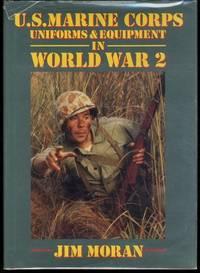 U.S. Marine Corps Uniforms & Equipment in World War II
