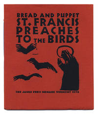 ST. FRANCIS PREACHES TO THE BIRDS