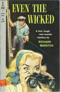 image of Even the Wicked (First Edition)