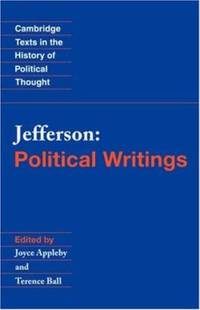 image of Jefferson : Political Writings