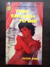 image of TIME ENOUGH TO DIE