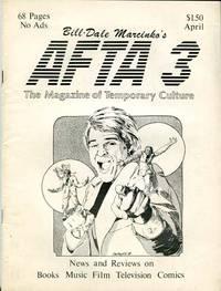 AFTA: The Magazine of Temporary Culture No. 3 (April, 1979)