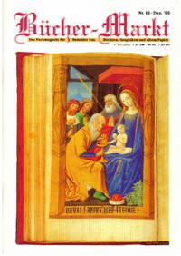 Magazin  no.12/Dec. 1995,4. Jahrgang