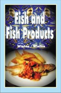 Fisheries book