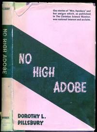 image of No High Adobe