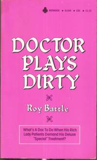 image of Doctor Plays Dirty  M-61444