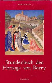 Stundenbuch des Herzogs von Berry.