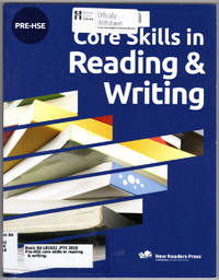 image of PRE-HSE Core Skills in Reading & Writing