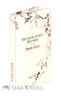 YOUNG STORK'S BAEDEKER, TRAVEL GUIDE. with LEXICON.|THE
