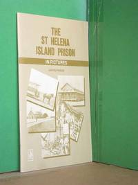 The St Helena Island Prison: In Pictures