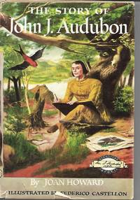 The Story of John Audubon (1954)