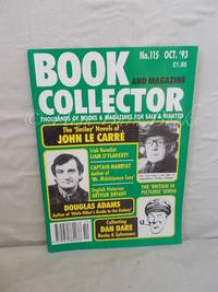 Book and Magazine Collector No 115 October 1993