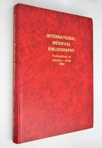 International Medieval Bibliography, Publications of January - June 1982