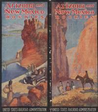 Arizona and New Mexico Rockies