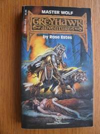 Greyhawk Adventures # 3: Master Wolf