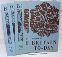 Britain To-Day [5 issues]