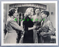 """8""""x10"""" Original Studio Publicity Photograph Of Mickey Rooney in Andy Hardy Gets Spring Fever, 1939"""
