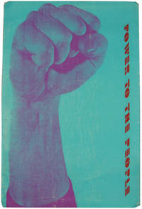 1970 Power to the People Poster