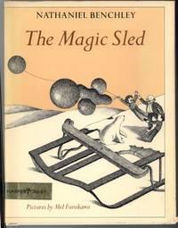 THE MAGIC SLED
