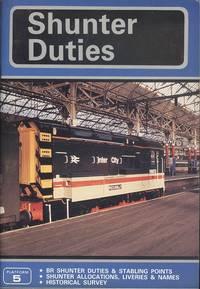 Shunter Duties - 11th Edition May 1987