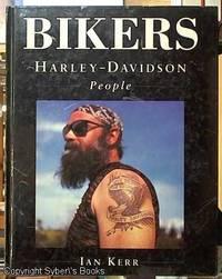 image of Bikers; Harley-Davidson People