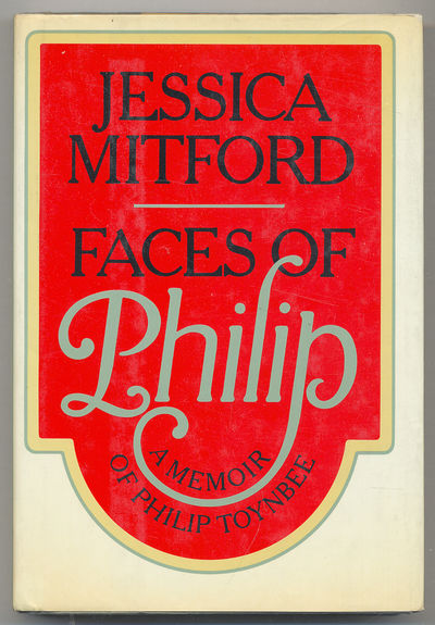 New York: Alfred A. Knopf, 1984. Hardcover. Fine/Fine. First American edition. Fine in lightly age-t...