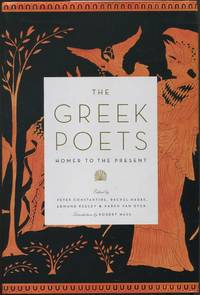 image of The Greek Poets: Homer to the Present