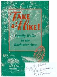 Take a Hike! Family Walks in the Rochester Area
