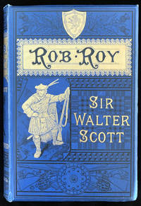 Rob Roy ... with illustrations by Riou, E. Courboin, G. Durand, and H. Toussaint