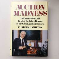 Auction Madness