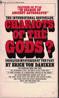 image of Chariots Of The Gods Unsolved Mysteries of the Past