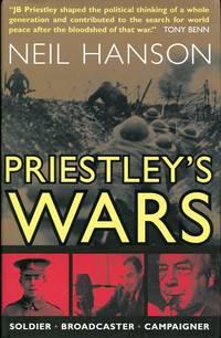 image of Priestley's Wars (Rediscovering Priestley)