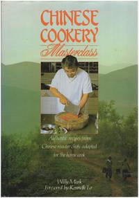 Chinese Cookery Masterclass