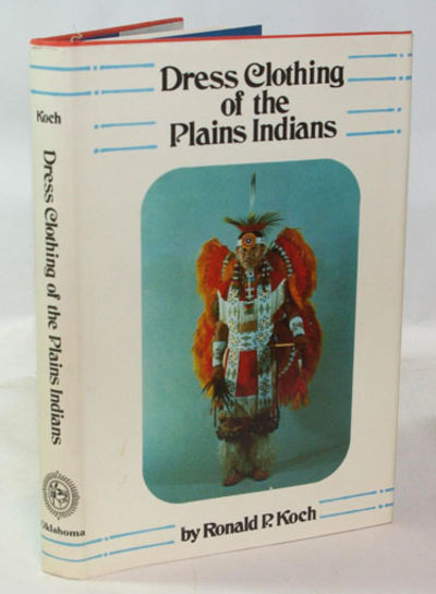 Norman: University of Oklahoma Press, (1977). First Edition. First Printing Fine in bright red-orang...