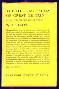 The littoral fauna of Great Britain: a handbook for collectors by  Nellie Barbara; foreword by Stanley Kemp Eales - 1st edition - 1939 - from Acanthophyllum Books (SKU: 2485)
