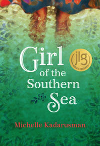 Girl of the Southern Sea by Michelle Kadarusman - Hardcover - 2019 - from ThriftBooks (SKU: G1772780812I3N00)