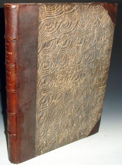 Paris: Didier, 1858. Folio. 154 pages, 52 plates. The only copy of this edition on OCLC is found at ...