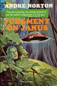 JUDGEMENT ON JANUS by Norton Andre - 1962