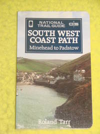 National Trail Guide, South West Coast Path